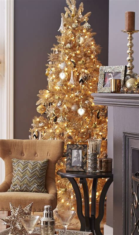 guide   modern  chic christmas decoration home