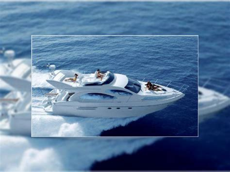 Boat Manufacturers Qatar by Azimut 46 Evolution For Sale Daily Boats Buy Review