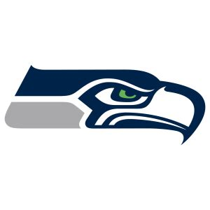seattle seahawks fathead wall decals  shop nfl fathead