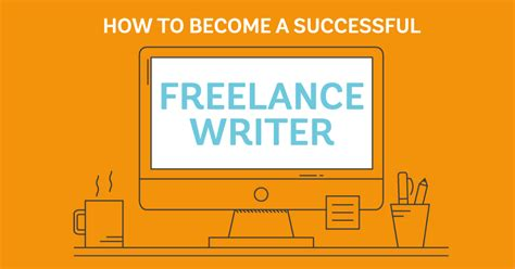 Make Money Online How To Become A Successful Freelance Writer #infographic