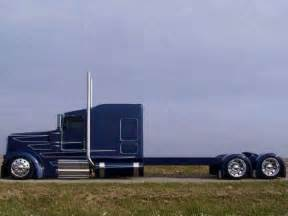 Stretched Custom Kenworth Trucks