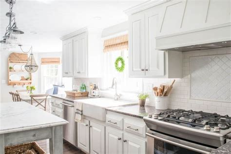 Ikea Farmhouse Sink Review (domsjo)  Nina Hendrick Design Co