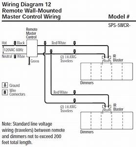 Lutron Remote Dimmer Wiring Diagram : lutron sps 5wcr wh spacer system remote wall mounted 11 ~ A.2002-acura-tl-radio.info Haus und Dekorationen