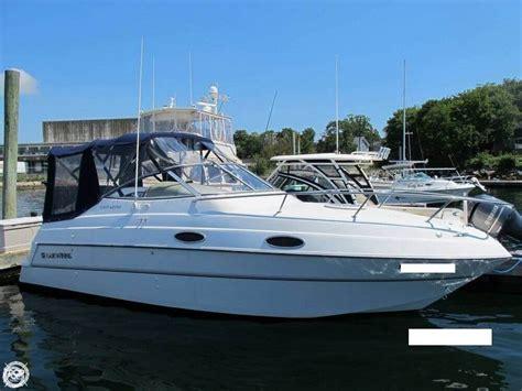 Four Winns Boats by Four Winns 258 Vista Boats For Sale Boats