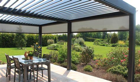 pose pergola bioclimatique 224 aix en provence pour des villas avec terrasse realisations