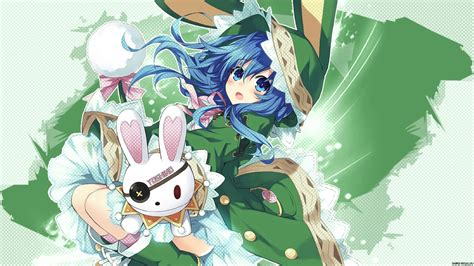 Date A Live Anime Wallpaper - date a live yoshino wallpaper gallery