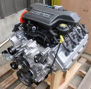 How To Id A 5 7 Engine