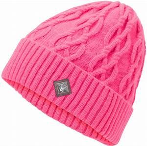 Spyder Cable Knit Hat Mount Everest