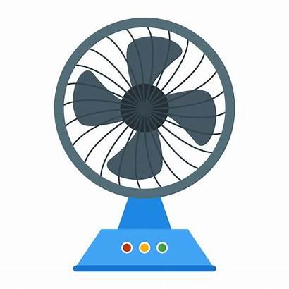 Fan Vector Icon Charging Clipart Graphics Vectors