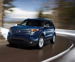 2011 Ford Expedition Owners Guides