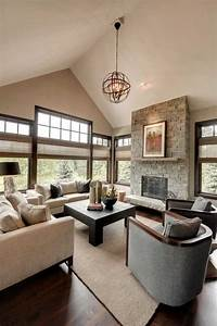 15, Wonderful, Transitional, Living, Room, Designs, To, Refresh
