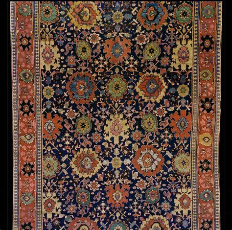 c 1800 Azerbaijan Harshang carpet