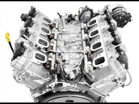 Ford 6 7 Specs by 2014 Chevrolet C7 Corvette Lt1 Teardown Sema 2012