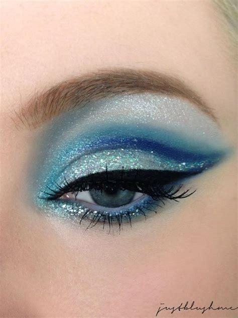 makeup tips  blond hair  blue eyes leaftv