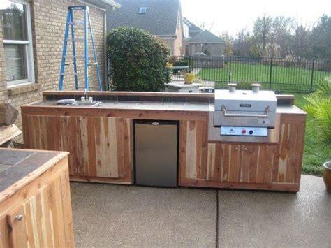 cedar kitchen cabinets ideas outdoor cedar cabinet for the home