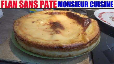 Monsieur Cuisine Recette Gateau  Arts Culinaires Magiques