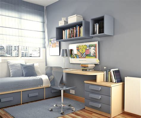 Modern Design For Teenage Boys  Room Design Ideas
