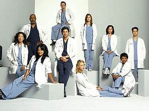 Grey's Anatomy (Series) - TV Tropes