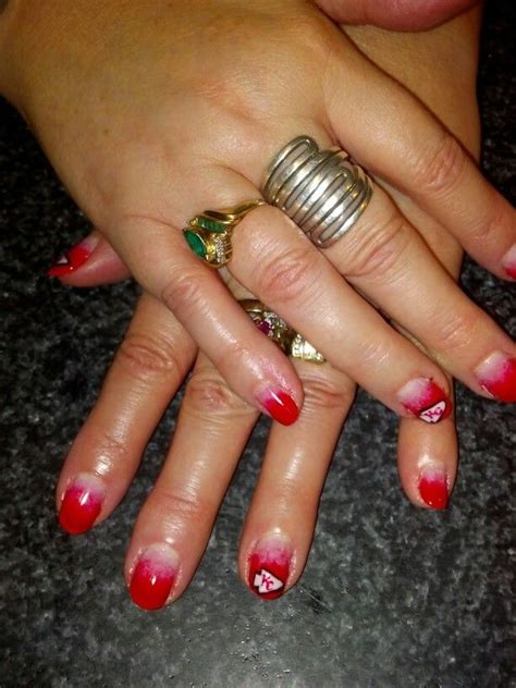 easy nails images  pinterest