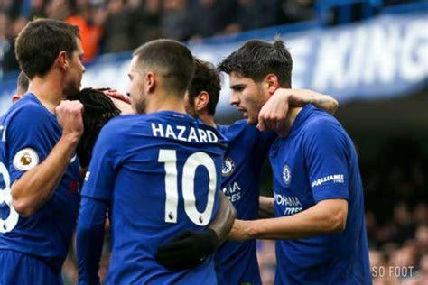 Pronostic Chelsea Tottenham : Analyse, prono et cotes de l ...