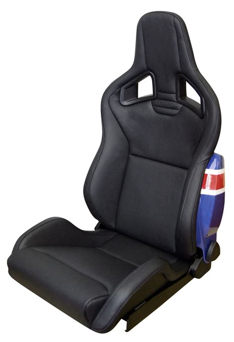 siege recaro mini jcw recaro offers union seats for the mini autoevolution