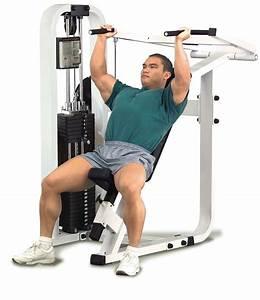 Appareil Musculation Maison : machine pectoraux muscu maison ~ Melissatoandfro.com Idées de Décoration