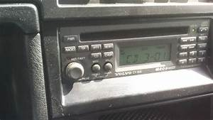 Volvo Ct-906 Dexo Mp3 Changer