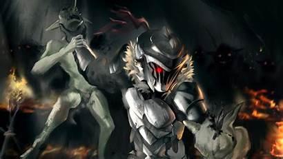 Goblin Slayer Goblins 4k Anime Kill Wallpapers