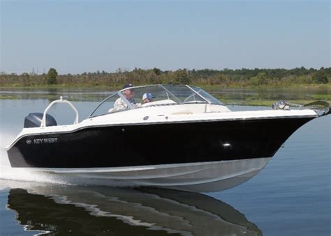 Key West Boats For Sale Ct by Key West Dual Console Boats For Sale
