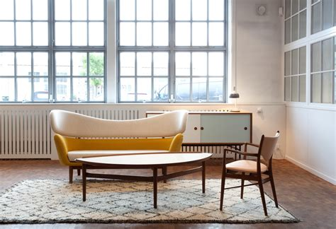 Finn Juhl Sofa by House Of Finn Juhl Baker Sofa Design Finn Juhl
