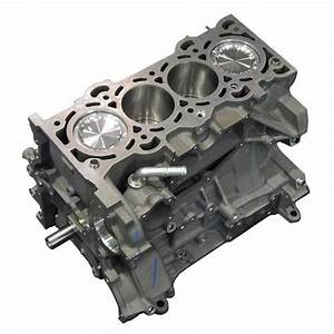 Cosworth 2 3 Duratec He I4 Ranger Bottom End New