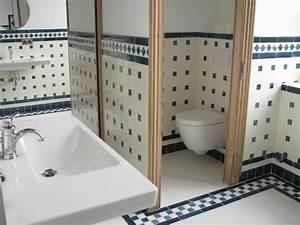 Comment Choisir Son Carrelage : facemag salle de bain bien choisir son carrelage ~ Dailycaller-alerts.com Idées de Décoration