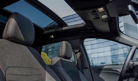 Ford St 2020 Motor Ausstattung by Bilder Details Und Motoren Zum Neuen Ford Kuga 2020 Mit