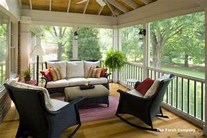 Porch Electrical Systems