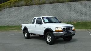 Ford 4x4 Ranger : 2000 ford ranger 4x4 youtube ~ Maxctalentgroup.com Avis de Voitures