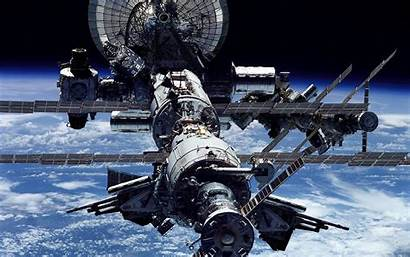 Iss Space Wallpapers Station International Cave Iphone
