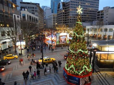ideas about seattle christmas trees cheap christmas decorations
