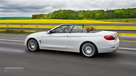 Bmw 4 Series Convertible Backgrounds by Bmw 4 Series Convertible Wallpapers Autoevolution
