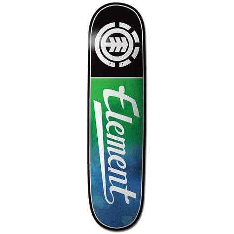 75 skateboard decks element ashbury twig logo 7 75 skateboard deck evo
