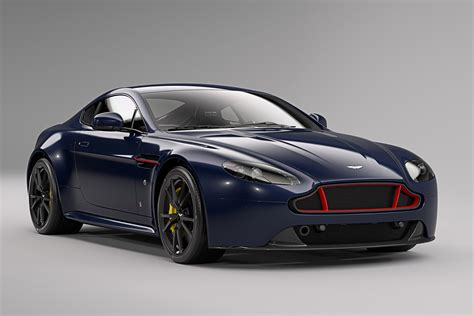 aston martin v8 and v12 vantage s bull racing editions revealed auto express