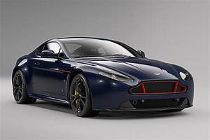 Aston Martin Vanquish S : aston martin v8 and v12 vantage s red bull racing editions revealed auto express ~ Medecine-chirurgie-esthetiques.com Avis de Voitures