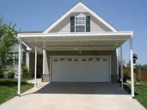 Design Carport Design Attached House Custom Metal Considerations On Choosing The Safest Carport Designs
