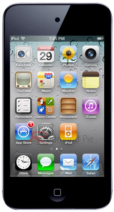 combine photos on iphone combine apps on ios 5 into one ipod app how