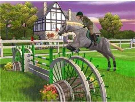 mon cheval amis pc telecharger gratuitement