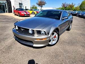 Used 2009 Ford Mustang Gt Premium Coupe Rwd For Sale  With