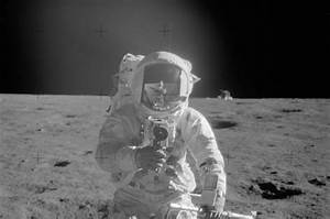 Old Picz | First moon landing in 1969