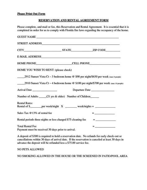rental house lease agreement template sampletemplatess
