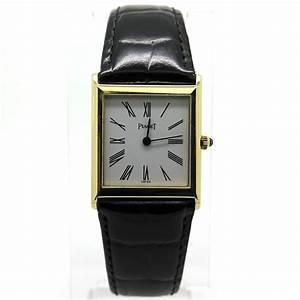 Montre Occasion Paris : montres de luxe d occasion paris montre rectangulaire piaget 138 ~ Medecine-chirurgie-esthetiques.com Avis de Voitures