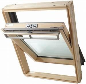 Joint Pour Velux : fen tre de toit l 98 x h 78 cm brico d p t ~ Premium-room.com Idées de Décoration