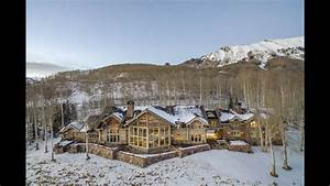 Timeless Marvel in Telluride, Colorado | Sotheby's ...
